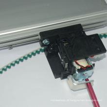 Portas corrediças automáticas do motor redondo com o radar de Bea