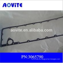 Proveedor de China para la junta de lubricante de aceite de motor 3065790