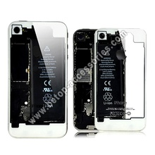 iPhone4 Transparent LCD Assembly