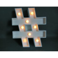 Holiday Decoration Lights LED for Walll Hanging