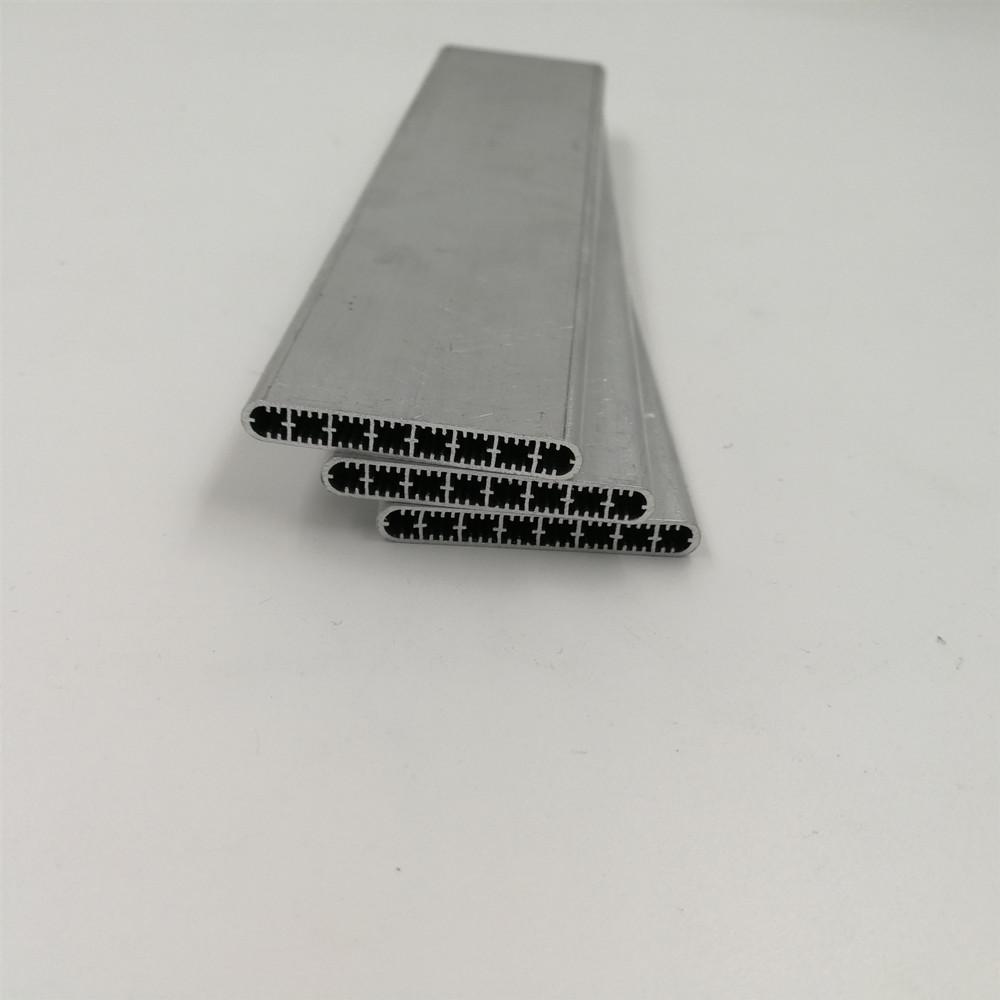 aluminum extruded tube