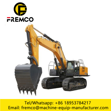 Fremco Excavator Machine for Digging Garden