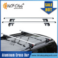Black welded round structure steel tube for roof rack