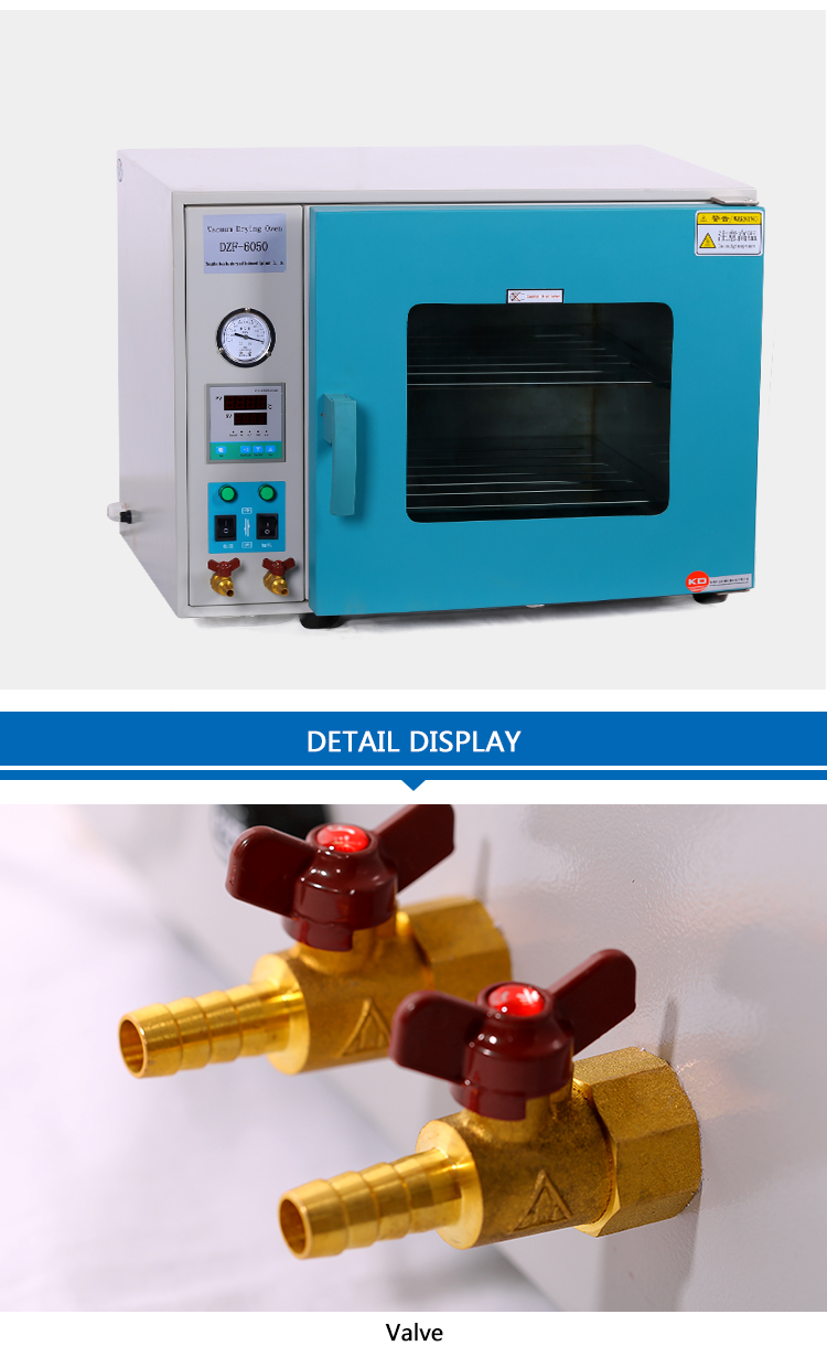 Laboratory Digital Display stainless Steel outdoor oven
