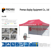 3*3m 3*4.5m Folding Tent with Poly UV-Protection 2016