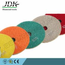 JDK Мокрый алмазный полировальный коврик