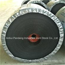 Conbeyor Belt System/Oil-Resistant Rubber Conveyor Belt/Ep Conveyor Belt