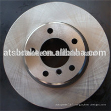 Pièces détachées auto 34116764021 disque de frein