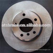 auto spare parts 34116764021 brake disc
