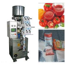 Máquina de embalagem semi-fluida de incenso e agarbatti (Ah-Blt100)