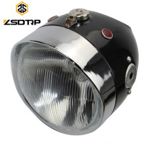 SCL-2014040107 750cc Best Quality Motorcycle Headlights LED Lamp