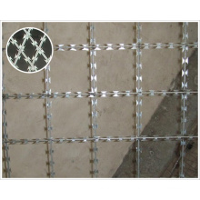 High Quality Welded Razor Wire Fence for Sale