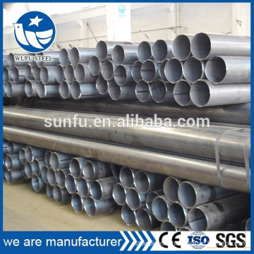 Low price structure welded pipe for distribution equipment