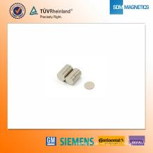 D8 * 1mm N42 Neodym-Magnet