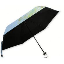 Neueste Design EVA Material transparent Faltung Regenschirm