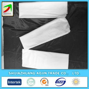 CMT/C65/35 bleached 45s 205T shirting cloth