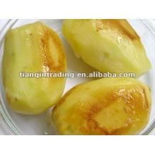 Свежий овощной картофель 2012