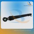 Cilindro del palillo del brazo de la excavadora del tamaño más grande