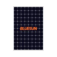 Alibaba top 1 Sonnenerde Sonnenkollektoren monokristallines Sonnenkollektor 400w 500w