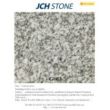 G603 grey polished flamed high grade tile cheap granite