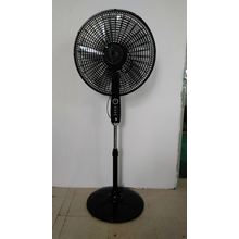 18 Inch Plastic Grill 5 ABS Blade Stand Fan (USSF-990)