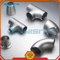 Customized aluminum pipe fitting