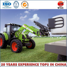 Сварной гидравлический цилиндр для сельскохозяйственного оборудования
