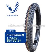 Neue vordere Motocross Reifen 80/100-21