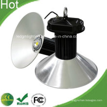 Luz de COB Baía de alta de LED de alta potência 120W