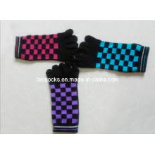 Soft Feel Kinder Fünf Zehen Socken