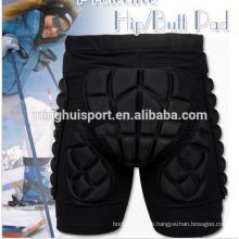 Motocross Motorrad Skate Hosen Motorrad Hip Hosen Protector Jacket Hosen Pad