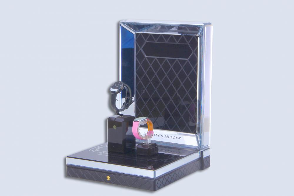 Luxury Custom Branded Watch Display Stand