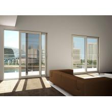 2015 Sliding Design Best Price Aluminium Sliding Doors