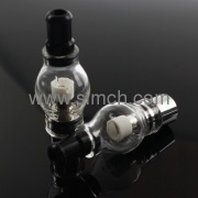Hot selling!!! Newest product clearomizer bulb lamp V8 new design