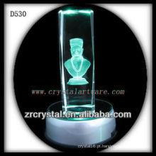 presentes de cristal