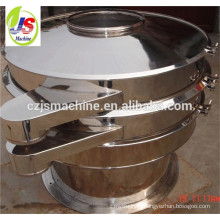LZS Series herb vibrating automatic sieving machine