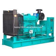 AC triphasé silencieux type 50kW générant diesel