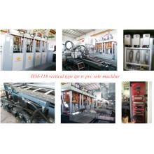 2 Estação 2 Cor TPU / Tr / PVC Sole Machine