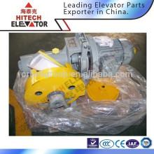 Лифт / тяговая машина / Лифт Тяга машина / подъемник-поддон YJF-100K