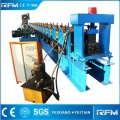 Galvanized Storage Rack Roll Forming Equipment