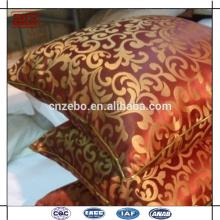 Fabrik in China Günstige dekorative Kissen zurück Kissen
