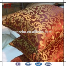 Fábrica na China Almofadas decorativas baratos Back Almofada
