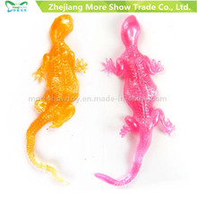 Promotional TPR Sticky Animal Toys Party Favors Novelty Toys