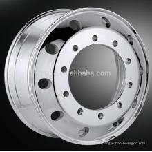 Top-Qualität Lkw-Aluminium-Rad 22,5 * 8,25