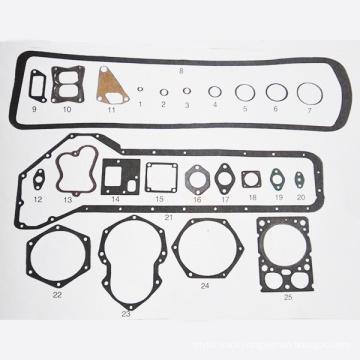 FAW Truck Parts Wd615 Engine Overhaul Gasket