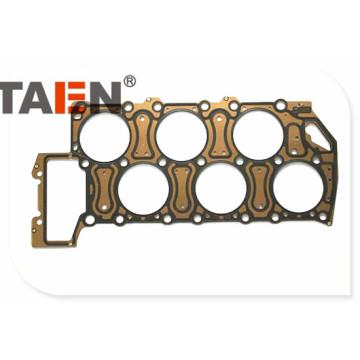 Junta de vedação da cabeça do cilindro de suprimento corresponde a muitos para motores Audi (022103383K)