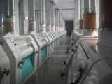 Flour Mill Machinery