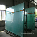 Hotel Building Glass Custom Tempered Window Glass