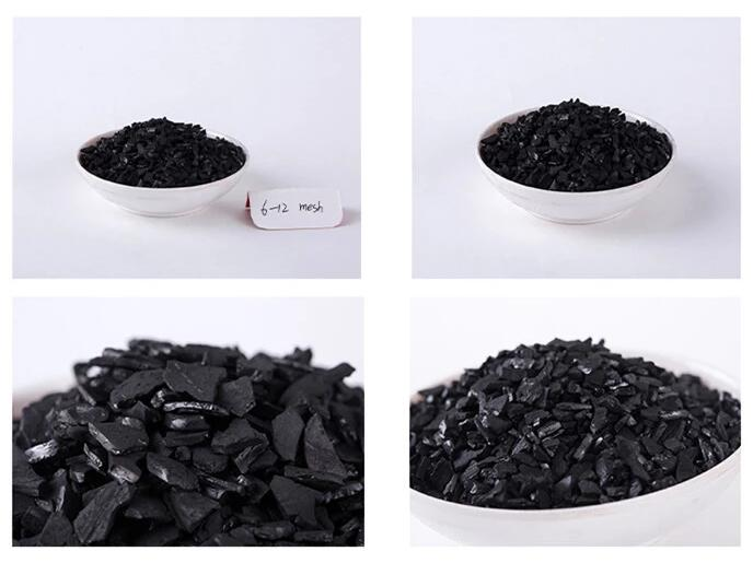 Microporous Activated Carbon