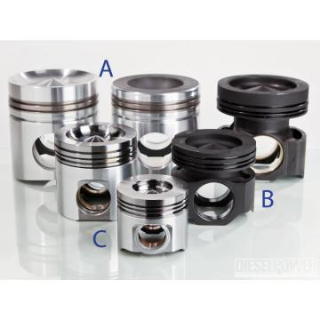 Mesin Diesel Spare Part-Valve Piston